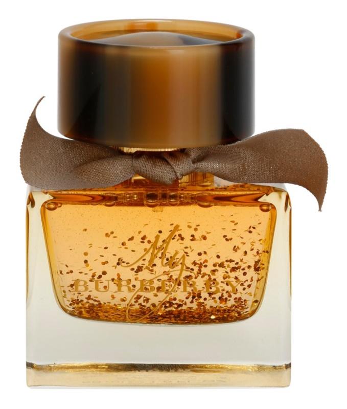 Burberry My Festive Limited Edition eau de parfum pentru femei 50 ml