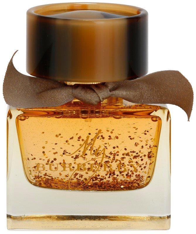 Burberry My Festive Limited Edition woda perfumowana dla kobiet 50 ml