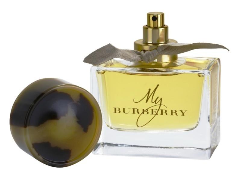Burberry My Burberry parfémovaná voda tester pro ženy 90 ml