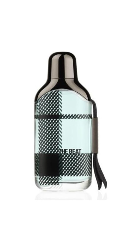 Burberry The Beat for Men Eau de Toilette for Men 50 ml