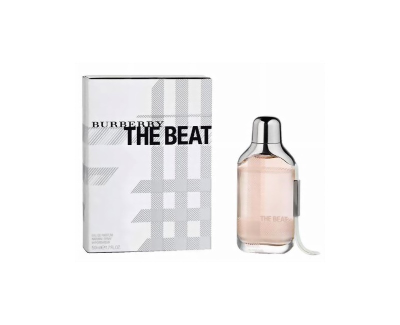 Burberry The Beat Eau de Parfum voor Vrouwen  50 ml