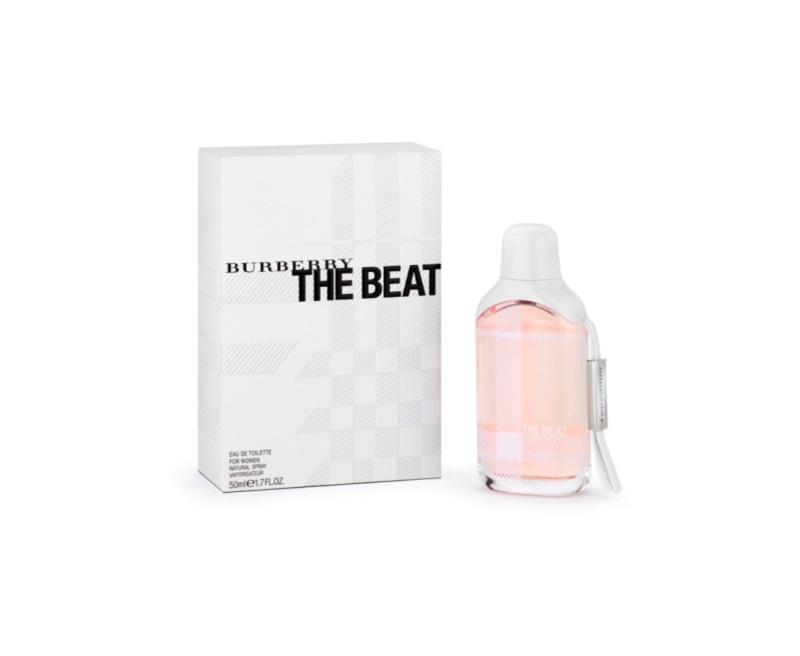 Burberry The Beat woda toaletowa dla kobiet 75 ml
