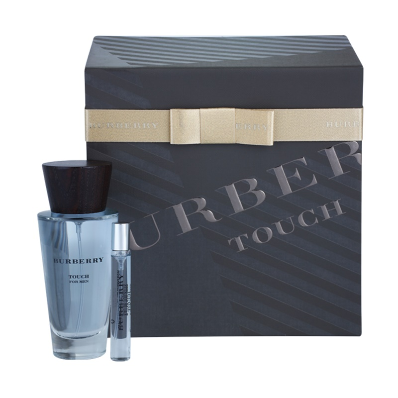 Burberry Touch for Men ajándékszett II.