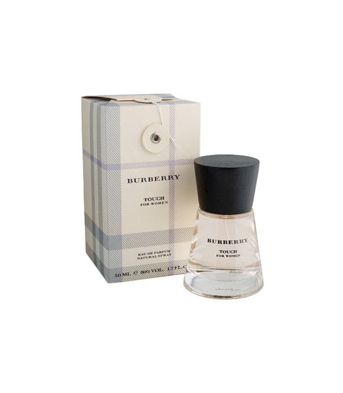 Burberry Touch for Women eau de parfum pentru femei 100 ml