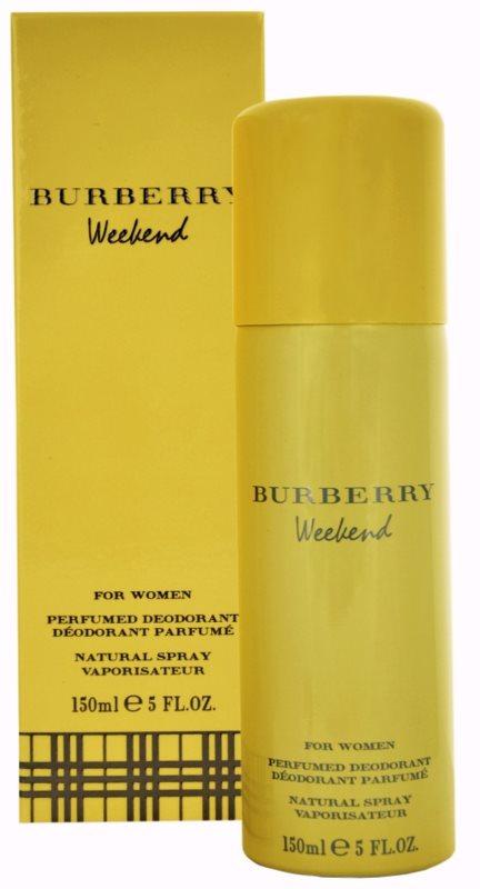 Burberry Weekend for Women deospray pentru femei 150 ml
