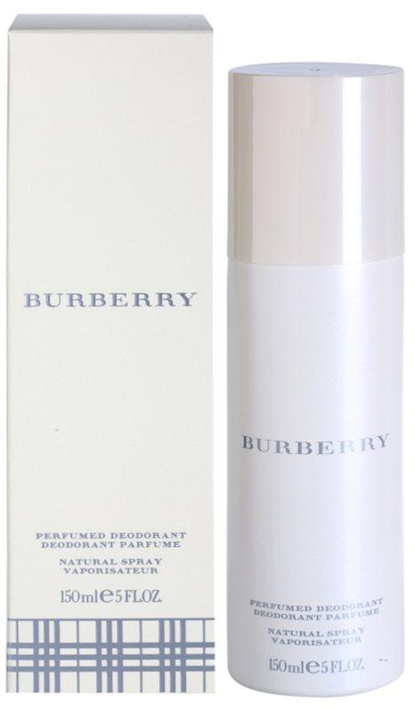 Burberry Burberry for Women deospray pro ženy 150 ml