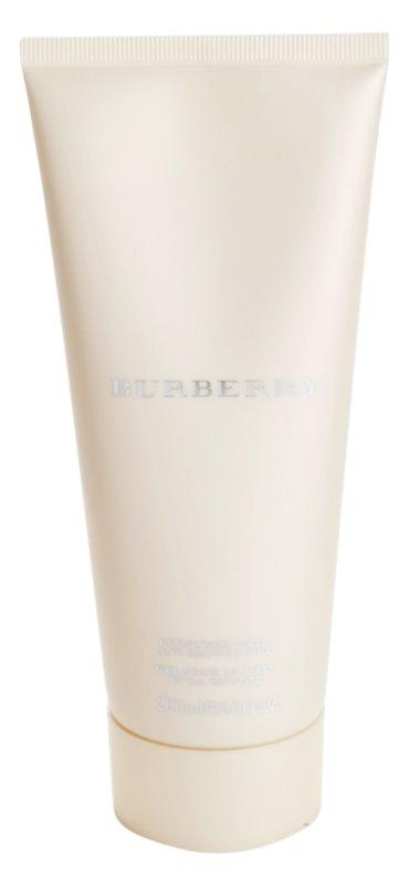 Burberry Burberry for Women Shower Gel for Women 200 ml