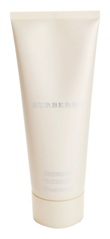 Burberry Burberry for Women tusfürdő nőknek 200 ml