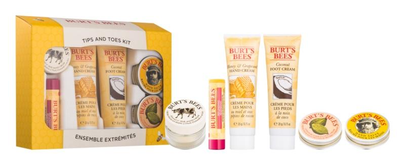 Burt's Bees Care Cosmetic Set II.
