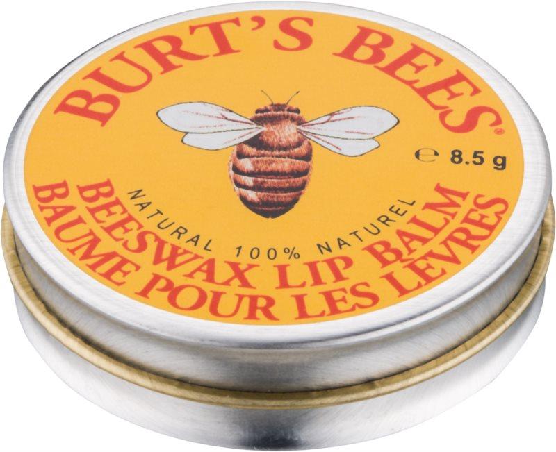 Burt's Bees Lip Care balzam za ustnice z vitaminom E