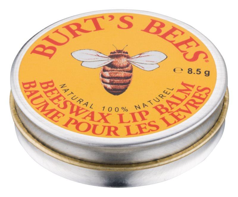 Burt's Bees Lip Care Lip Balm With Vitamine E
