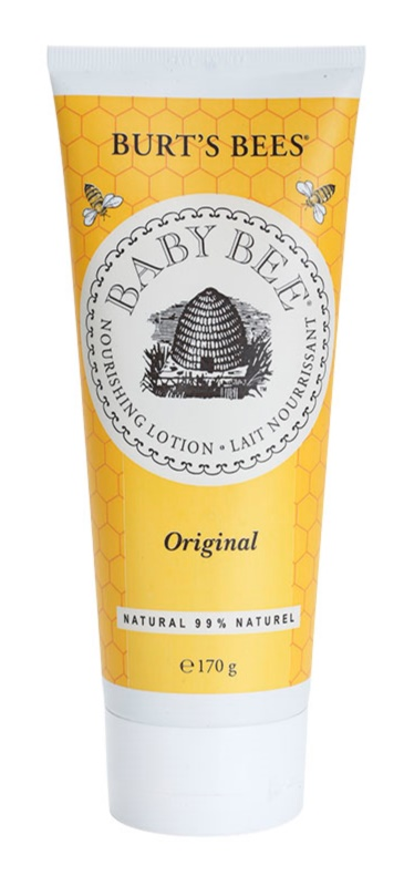 Burt's Bees Baby Bee Bodylotion With Shea Butter
