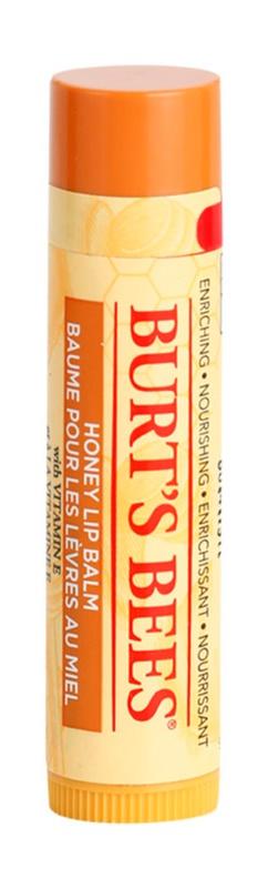 Burt's Bees Lip Care balsam de buze cu miere