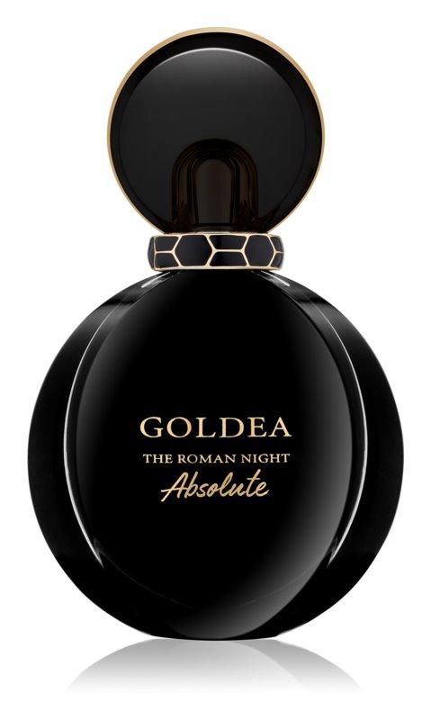 Bvlgari Goldea The Roman Night Absolute Eau de Parfum for Women 75 ml