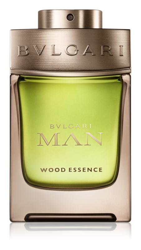 Bvlgari Man Wood Essence parfumovaná voda pre mužov 100 ml