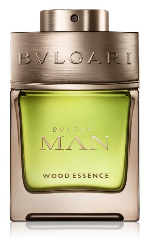Bvlgari Man Wood Essence eau de parfum pour homme 60 ml