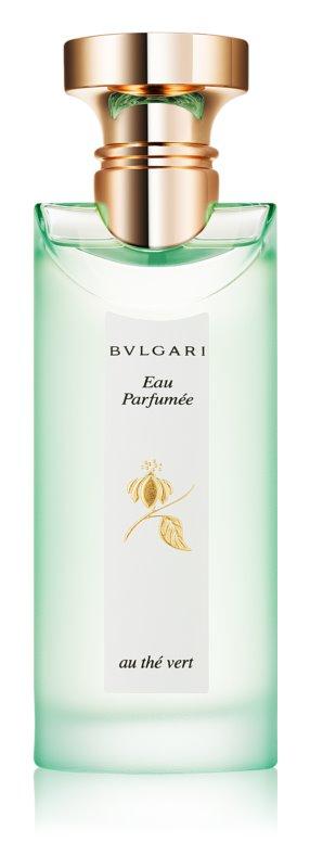 Bvlgari Eau Parfumée au Thé Vert kolinská voda unisex 75 ml