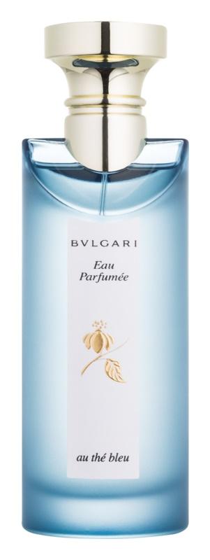 Bvlgari Eau Parfumée au Thé Bleu eau de Cologne mixte 75 ml