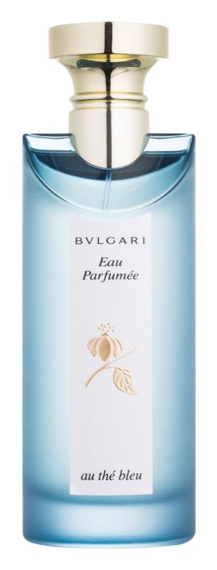 Bvlgari Eau Parfumée au Thé Bleu одеколон унисекс 150 мл.