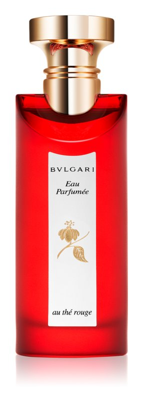 Bvlgari Eau Parfumée au Thé Rouge eau de cologne mixte 75 ml