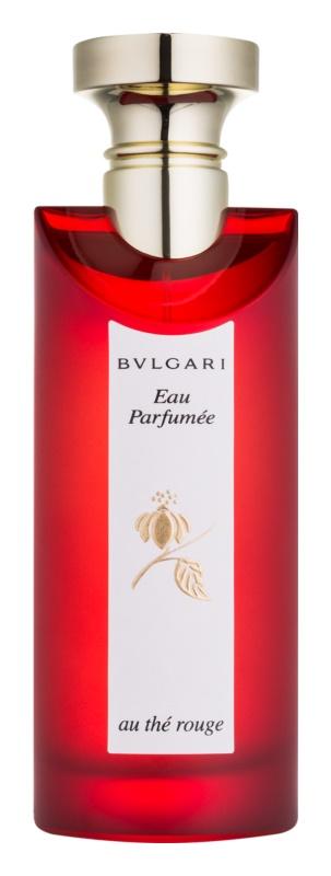 Bvlgari Eau Parfumée au Thé Rouge eau de Cologne mixte 150 ml