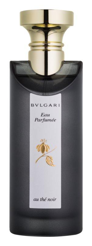 325bb9122fb Bvlgari Eau Parfumée au Thé Noir Eau de Cologne unissexo 75 ml