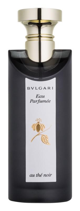 Bvlgari Eau Parfumée au Thé Noir woda kolońska unisex 150 ml