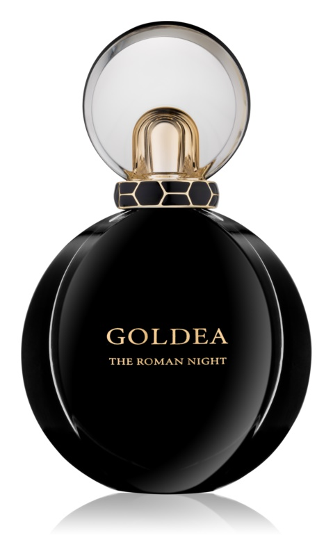 Bvlgari Goldea The Roman Night Eau de Parfum for Women 50 ml