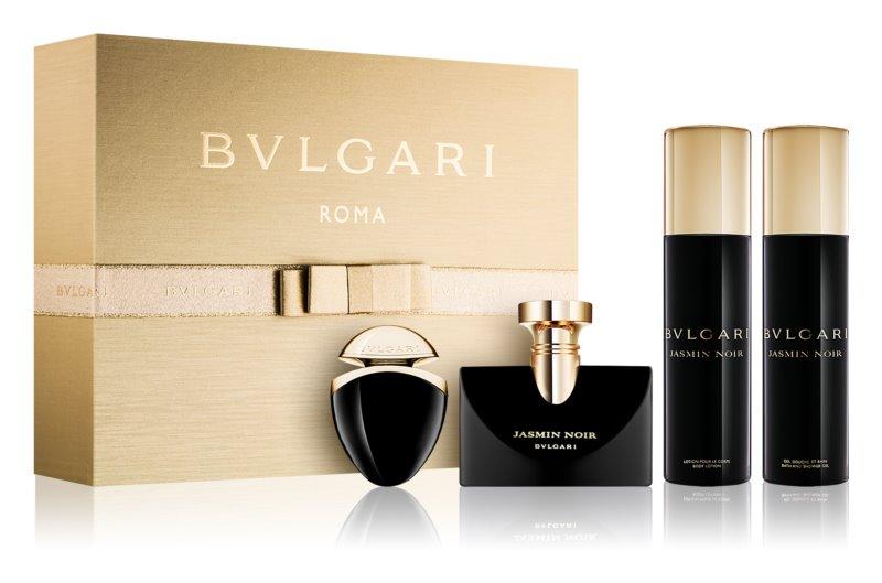 Bvlgari Jasmin Noir Gift Set  VIII.