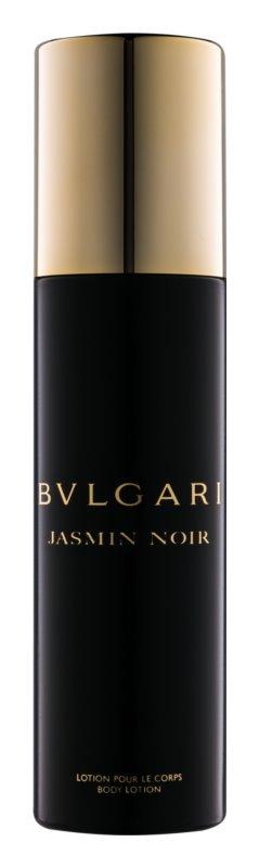 Bvlgari Jasmin Noir telové mlieko pre ženy 200 ml
