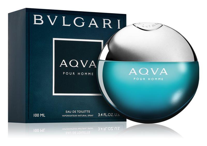 Bvlgari AQVA Pour Homme тоалетна вода за мъже 100 мл.