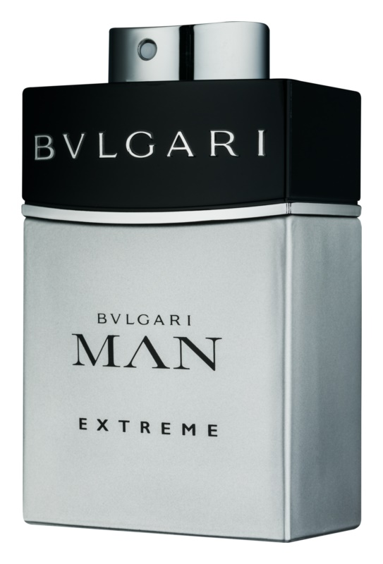 Bvlgari Man Extreme eau de toilette férfiaknak 60 ml