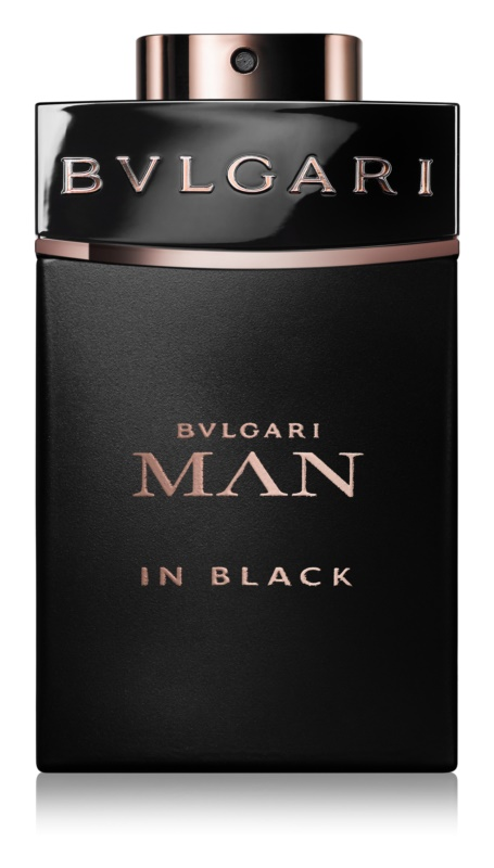 Bvlgari Man In Black Eau de Parfum für Herren 100 ml