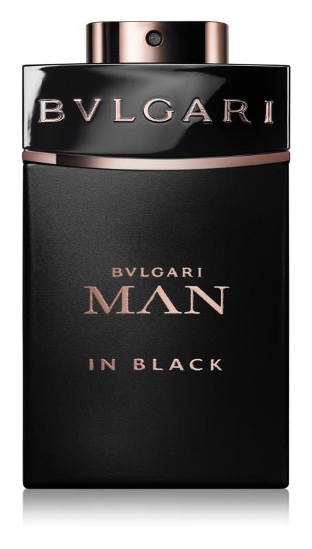 Bvlgari Man In Black eau de parfum pentru barbati 100 ml