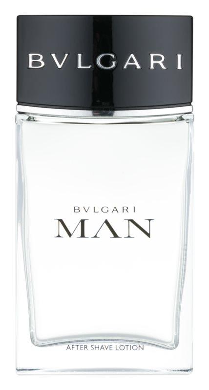 Bvlgari Man voda po holení pre mužov 100 ml