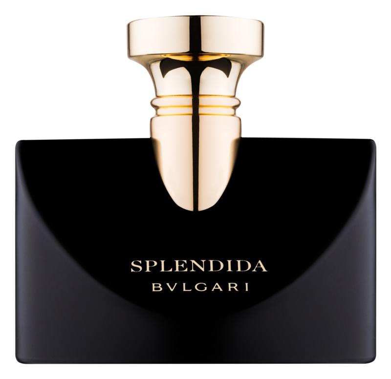 Bvlgari Splendida Jasmin Noir eau de parfum pentru femei 100 ml