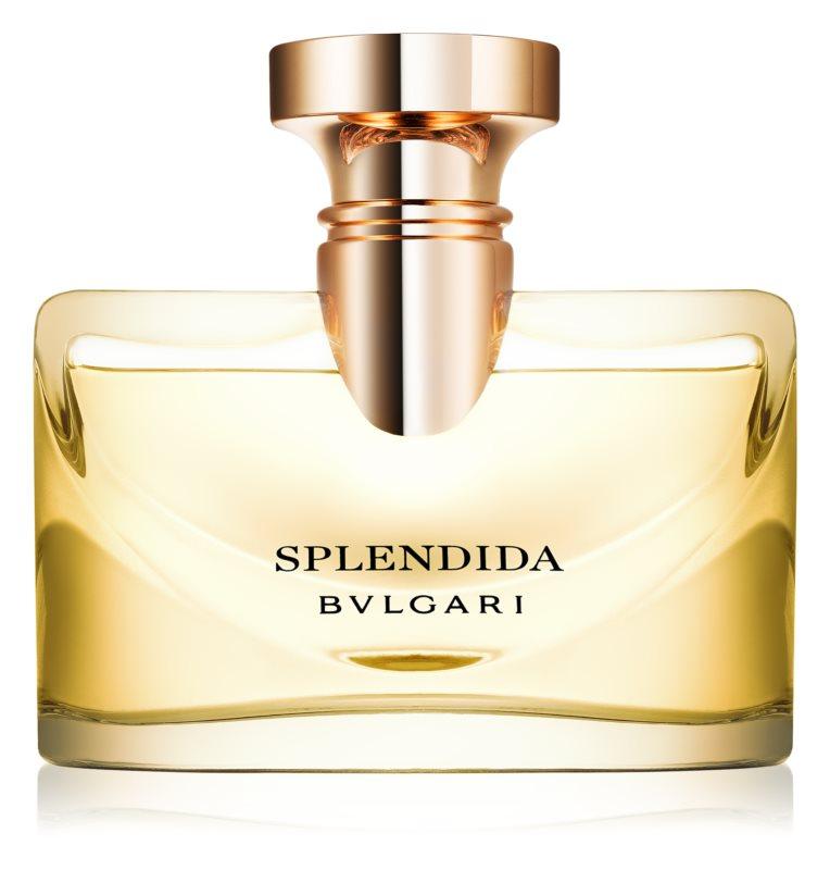 Bvlgari Splendida Iris d´Or Eau de Parfum voor Vrouwen  100 ml
