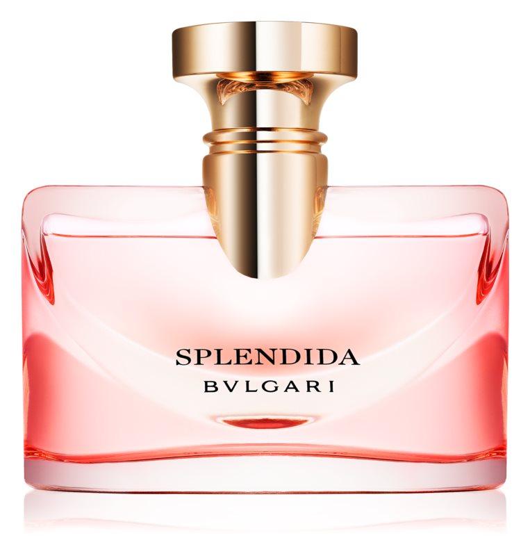 Bvlgari Splendida Rose Rose Eau de Parfum for Women 100 ml