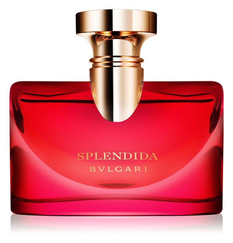 Bvlgari Splendida Magnolia Sensuel Eau de Parfum voor Vrouwen  100 ml