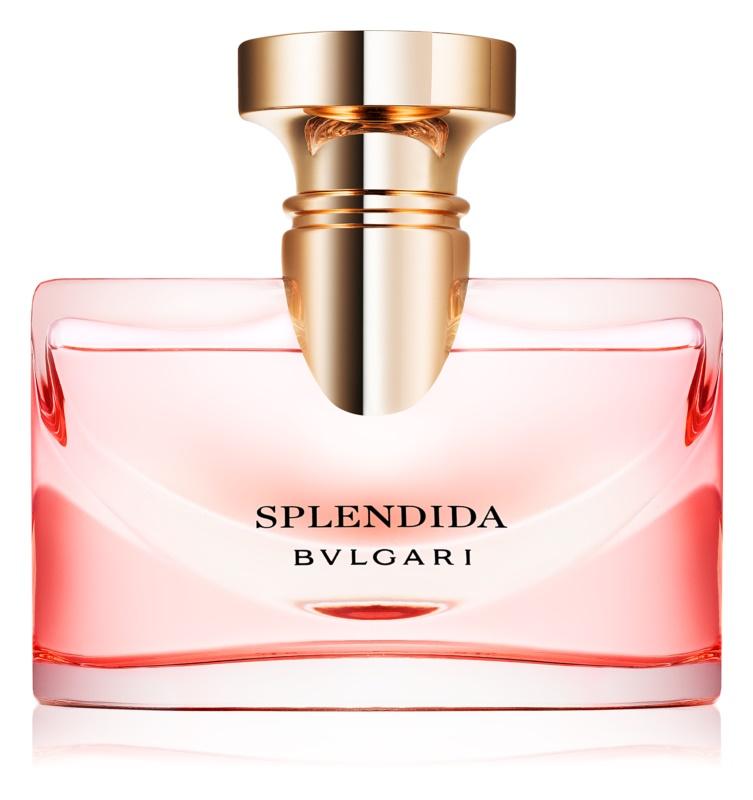 Bvlgari Splendida Rose Rose parfumovaná voda pre ženy 50 ml