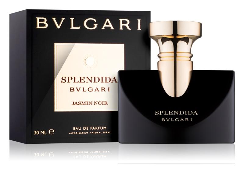 Bvlgari Splendida Jasmin Noir eau de parfum pour femme 30 ml