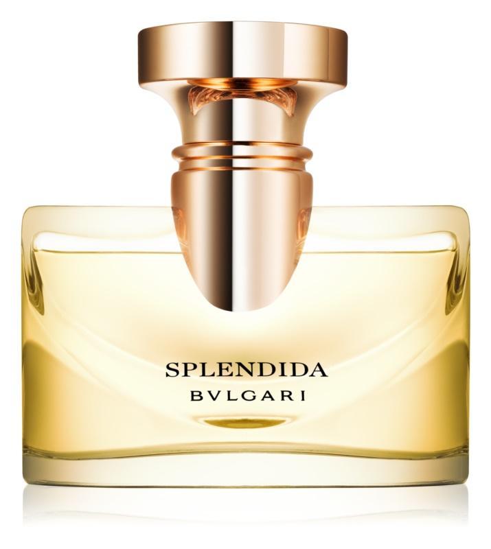 Bvlgari Splendida Iris d´Or Eau de Parfum for Women 30 ml