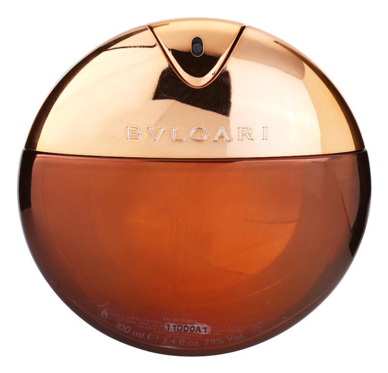 Bvlgari AQVA Amara toaletní voda pro muže 100 ml