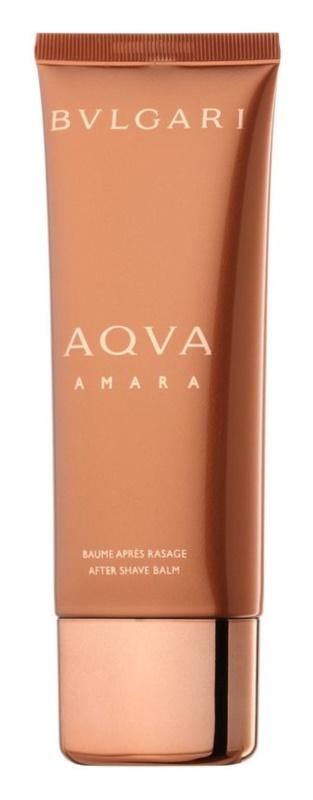 Bvlgari AQVA Amara balsam po goleniu dla mężczyzn 100 ml