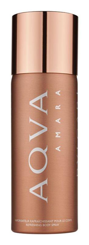 Bvlgari AQVA Amara spray do ciała dla mężczyzn 150 ml