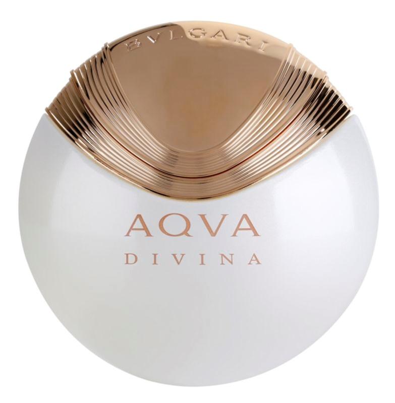 Bvlgari AQVA Divina toaletná voda tester pre ženy 65 ml