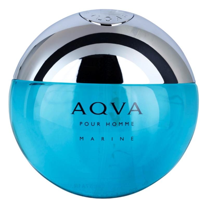 Bvlgari AQVA Marine Pour Homme eau de toilette pentru barbati 100 ml