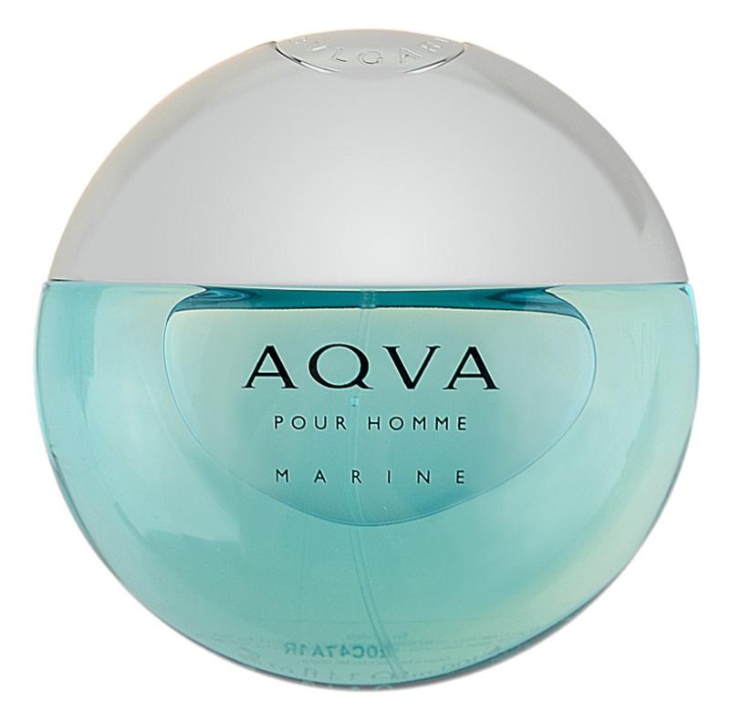 Bvlgari AQVA Marine Pour Homme toaletní voda tester pro muže 100 ml