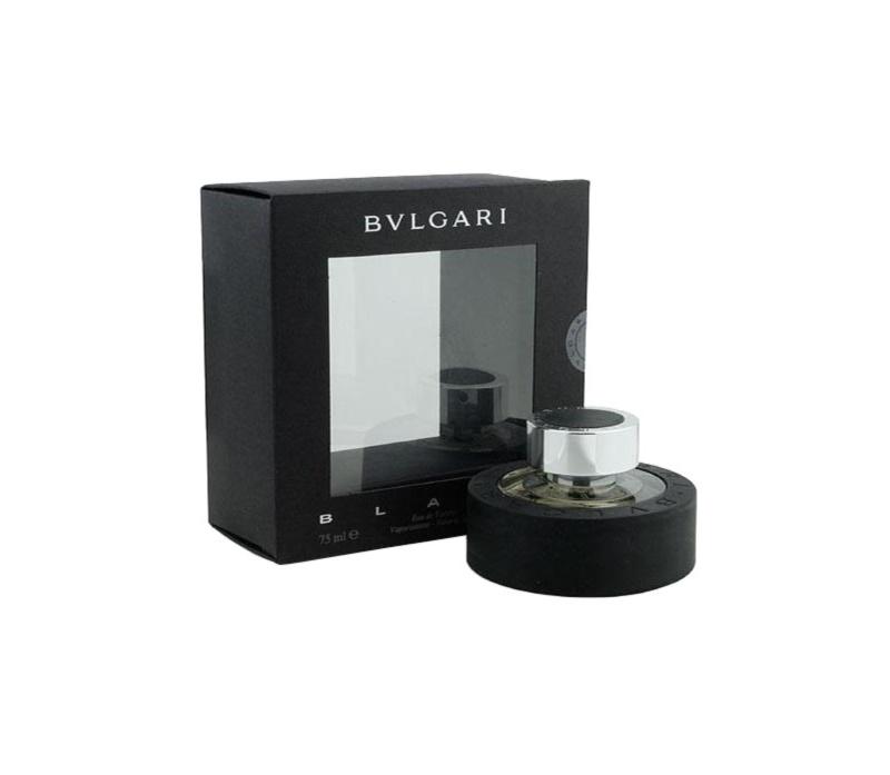 Bvlgari Black eau de toilette unisex 75 ml