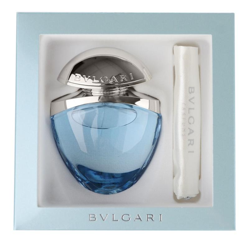 Bvlgari BLV II Eau de Parfum voor Vrouwen  25 ml + Satijnen zakje